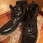 ステファノロッシのブーツの評判はどう?私が6年間履いてみた感想はこちら!